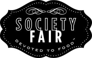 Society Fair - Black