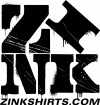 Zink logo current
