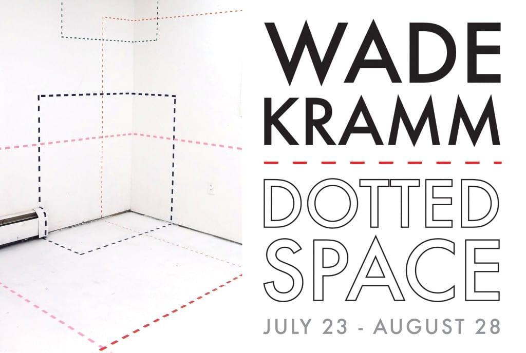Wade Kramm Postcard FRONT NEW WEB