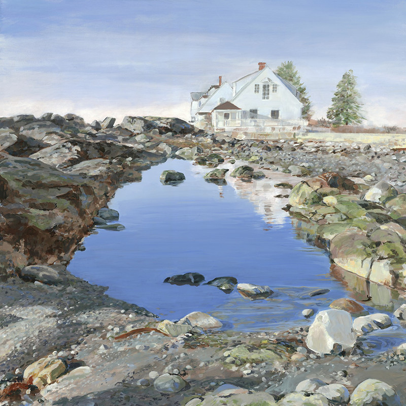 Kathleen Best Gillmann Beach Houses