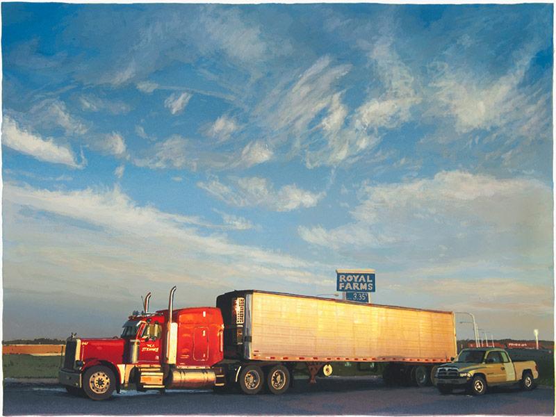 Nancy-McIntyre-Sky-and-Truck