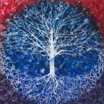 Jennifer Brewer Stone - Tree of Life Poster